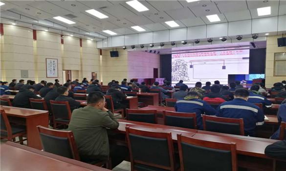 宝鸡市人民政府门户网站 部门动态 宝鸡市组织全市煤炭行业参加国